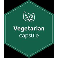 Veggie capsules